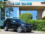 2014 Jeep Grand Cherokee Limited Nav 4WD