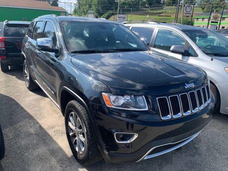 2014 Jeep Grand Cherokee Limited North Versailles PA