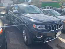 2014_Jeep_Grand Cherokee_Limited_ North Versailles PA
