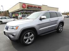 2014_Jeep_Grand Cherokee_Limited_ Oxford NC