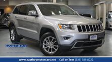 Jeep Grand Cherokee Limited ***REAR WHEEL DRIVE** 2014
