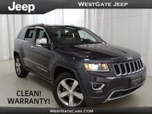 2014_Jeep_Grand Cherokee_Limited_ Raleigh NC
