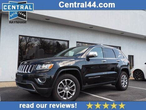 2014_Jeep_Grand Cherokee_Limited_ Raynham MA