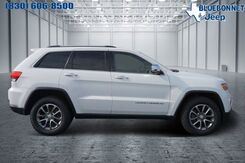 2014 Jeep Grand Cherokee Limited San Antonio TX