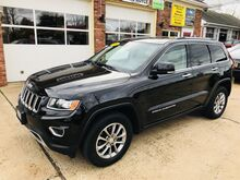 2014_Jeep_Grand Cherokee_Limited_ Shrewsbury NJ
