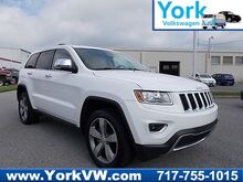 2014 Jeep Grand Cherokee Limited W/PANO ROOF-LEATHER-20