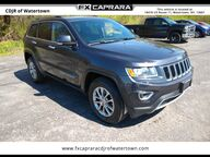 2014 Jeep Grand Cherokee Limited Watertown NY