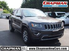 2014_Jeep_Grand Cherokee_Limited_  PA