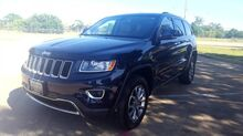 2014_Jeep_Grand Cherokee_Limited_ Bedford TX