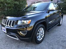 2014_Jeep_Grand Cherokee_Limited_ New Canaan CT