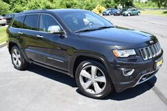 2014_Jeep_Grand Cherokee_Overland 4x4_ Easton PA