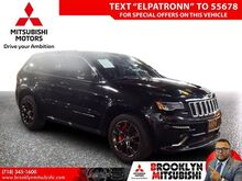 2014_Jeep_Grand Cherokee_SRT_ Brooklyn NY