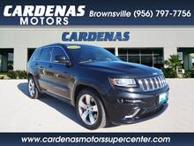 2014_Jeep_Grand Cherokee_SRT_ Brownsville TX
