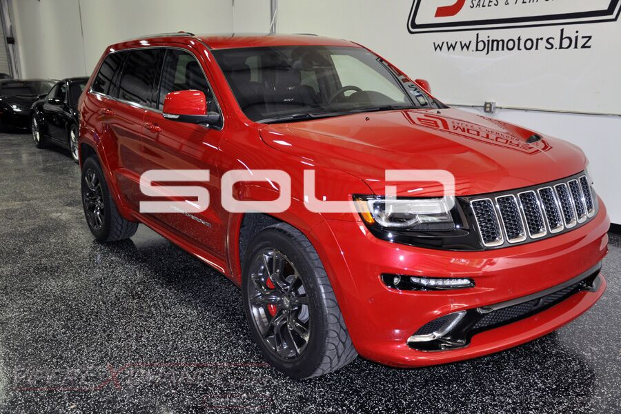 cherokee grand id tx jeep vehicle tomball srt details