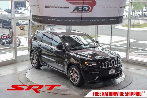 2014_Jeep_Grand Cherokee_SRT8 4WD_ Chantilly VA