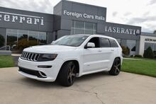 2014_Jeep_Grand Cherokee_SRT8_ Greensboro NC