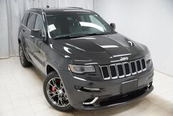 2014_Jeep_Grand Cherokee_SRT8 HEMI 4WD Navigation Sunroof Backup Camera 1 Owner_ Avenel NJ