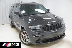 2014_Jeep_Grand Cherokee_SRT8 HEMI Navigation Sunroof Backup Camera_ Avenel NJ