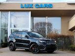 2014 Jeep Grand Cherokee SRT8 PANOROOF NAV LEATHER 4WD