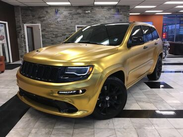 2014_Jeep_Grand Cherokee_SRT8_ Worcester MA