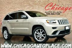 2014_Jeep_Grand Cherokee_Summit_ Bensenville IL