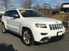 2014_Jeep_Grand Cherokee_Summit_ Clarksville MD