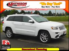 2014_Jeep_Grand Cherokee_Summit_ Clearwater MN