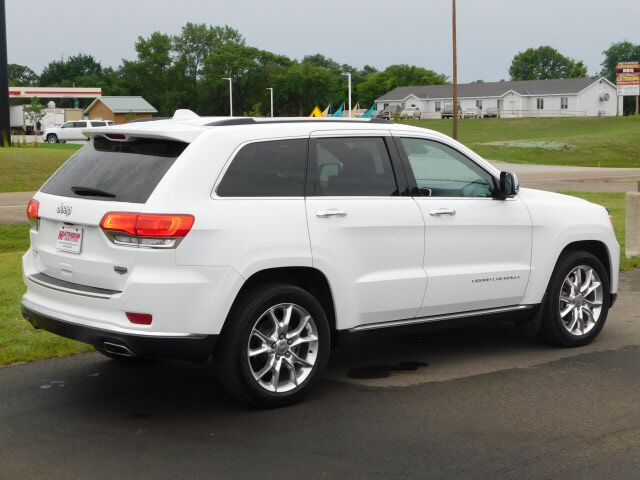 2014 Jeep Grand Cherokee Summit Clearwater MN