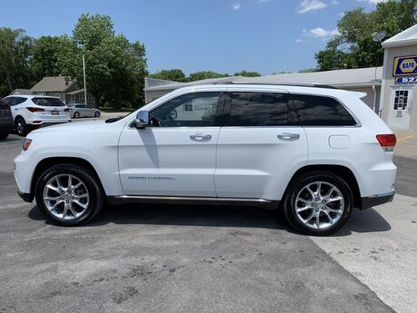 2014 Jeep Grand Cherokee Summit Glenwood IA