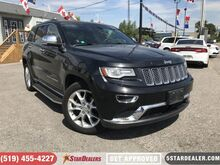 2014_Jeep_Grand Cherokee_Summit   NAV   LEATHER   PANO ROOF_ London ON