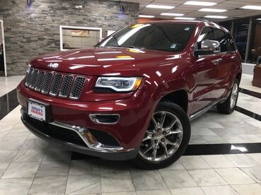 2014_Jeep_Grand Cherokee_Summit_ Worcester MA
