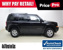2014_Jeep_Patriot_4WD Sport_ Maumee OH