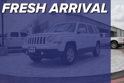 2014_Jeep_Patriot_Altitude_ Brownsville TX