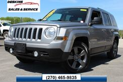 2014_Jeep_Patriot_High Altitude_ Campbellsville KY