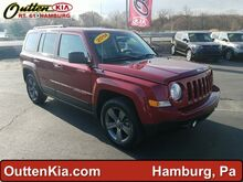 2014_Jeep_Patriot_High Altitude_ Hamburg PA