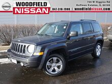 2014_Jeep_Patriot_Latitude_ Hoffman Estates IL
