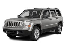 2014_Jeep_Patriot_Latitude_ Lehighton PA