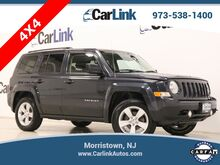 2014_Jeep_Patriot_Latitude_ Morristown NJ