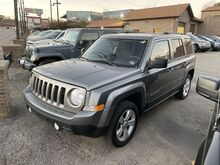 2014_Jeep_Patriot_Latitude_ North Versailles PA