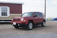 2014_Jeep_Patriot_Latitude_ Weslaco TX