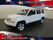 2014 Jeep Patriot Latitude Altoona PA