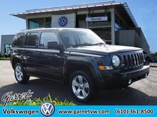 2014_Jeep_Patriot_Latitude_ West Chester PA