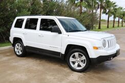 2014_Jeep_Patriot_Latitude_ San Juan TX