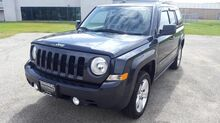 2014_Jeep_Patriot_Latitude_ Bedford TX