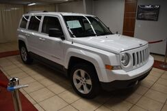2014_Jeep_Patriot_Limited 2WD_ Charlotte NC