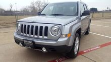 2014_Jeep_Patriot_Limited_ Bedford TX