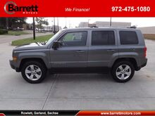 2014_Jeep_Patriot_Limited_ Garland TX