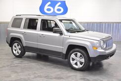 2014_Jeep_Patriot_SPORTY SUV!! ONLY 47,144 ORIGINAL MILES!! FULL WARRANTY!! DRIVES LIKE NEW!! 30 MPG!!_ Norman OK