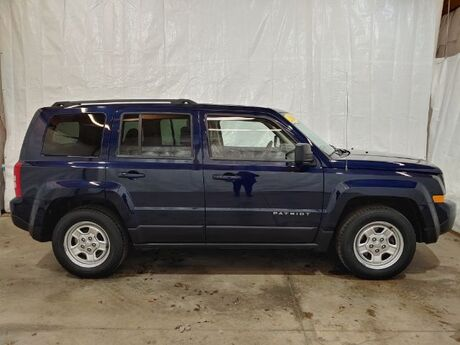 2014 Jeep Patriot Sport 2WD Middletown OH