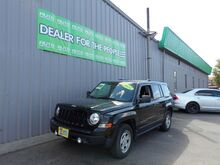 2014_Jeep_Patriot_Sport 2WD_ Spokane Valley WA